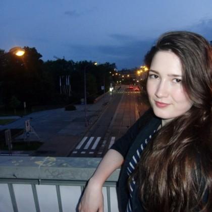 Rozhovor s naší redaktorkou Kristýnou