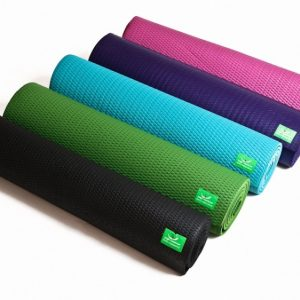 ekologické podložky na jógu yogashop