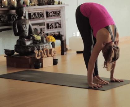 30 denní jóga výzva – 26. den – 30 minut ashtangy pro začátečníky