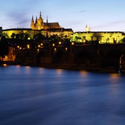 3 místa, kam se v Praze 5 vydat za jógou
