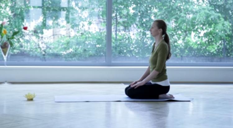 30 denní jóga výzva – 7. den – Uvolňujeme záda II.
