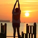 Bikram jóga pro samouky