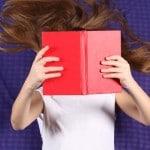 Letní čtení s knížkou o józe