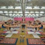 """""""Haló, jóga je tady pro všechny."""" Přinášíme vám rozhovor se zakladatelkou Bikram Yoga v ČR, Terezou Bonnet-Šenkovou"""