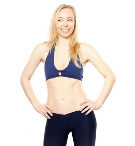 Bikram Yoga Tereza Bonnet-Šenková