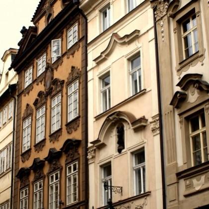 3 x jóga v Praze 4