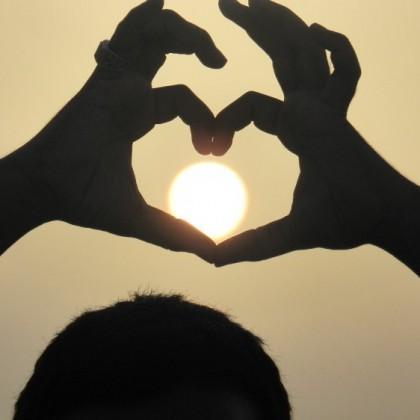 Sluníčko je kamarád, ale …
