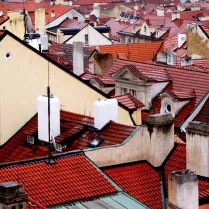 2 místa v Praze, kde si power jógu užijete