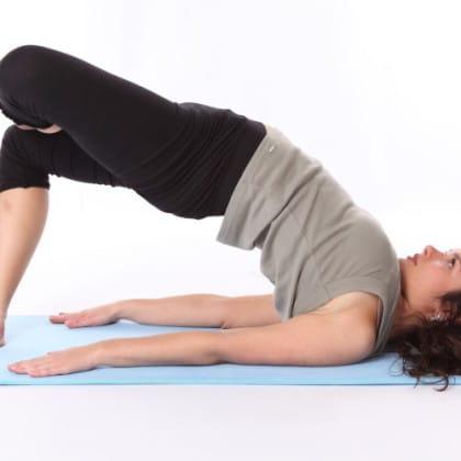 Podložka na cvičení pilates? Stačí vám ta na jógu!