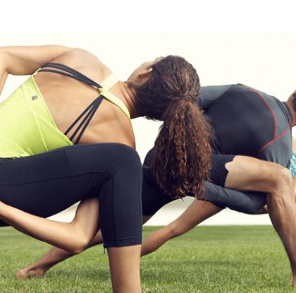 Tipy – sportovní topy na cvičení