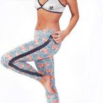 Dámské sportovní legíny na jógu – vyberte si ty nejlepší