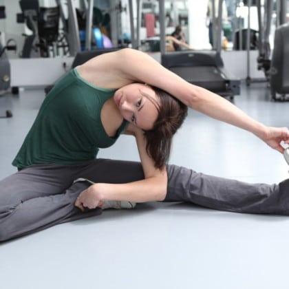 Hledáte oblečení na cvičení pilates? Oblečte si klidně to na jógu