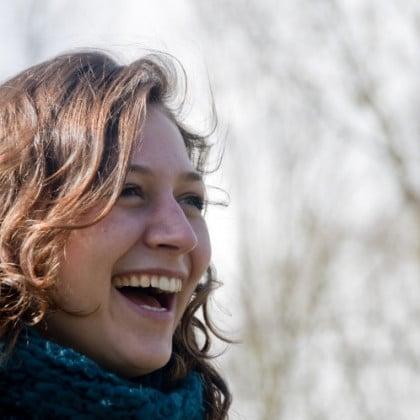 Jóga smíchu – nechte se rozesmát jen tak