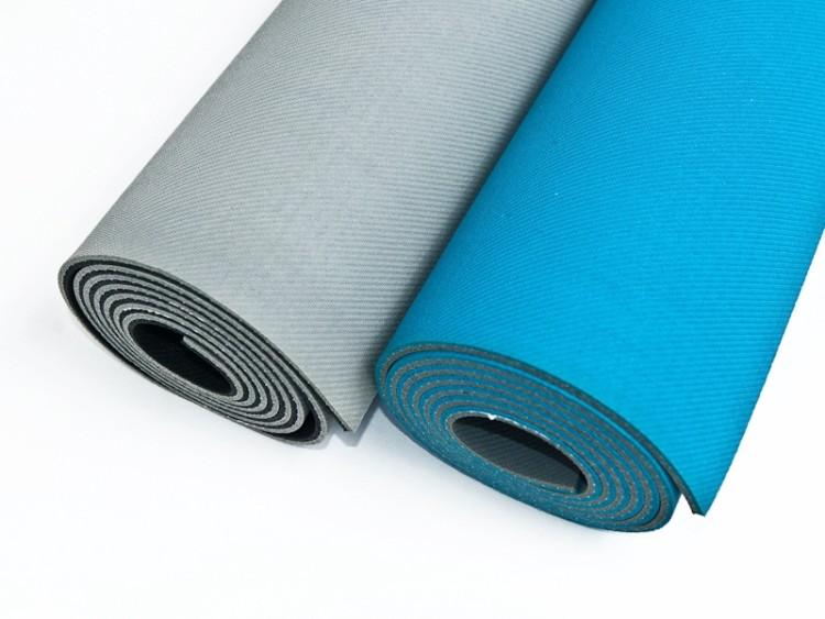 Natural Eco Comfort Yogacentrum podložka na jógu