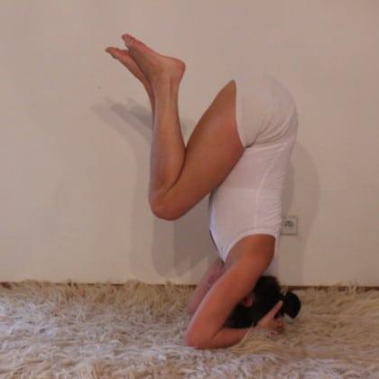 Kde si zacvičit jógu na Praze 6