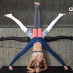 Tipy na sportovní oblečení na jógu – udělejte si jarní radost