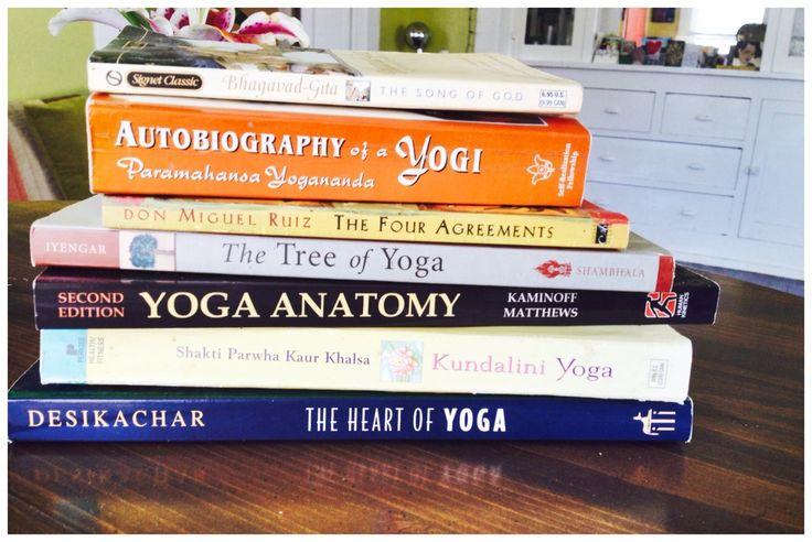 Sada knih o józe a meditaci