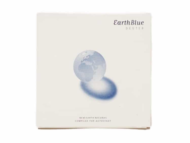 Deueter Earth Blue CD