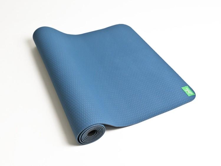 2.TPE Yogacentrum podložka na jógu