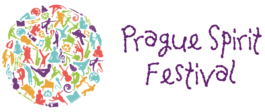 logo Prague Spirit Festival