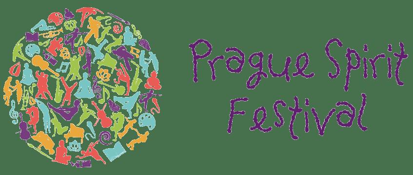 logo Prague Spirit Festival