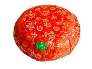Korálový meditační polštář