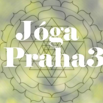 Kam za jógou v Praze 3? Máme 3 tipy!