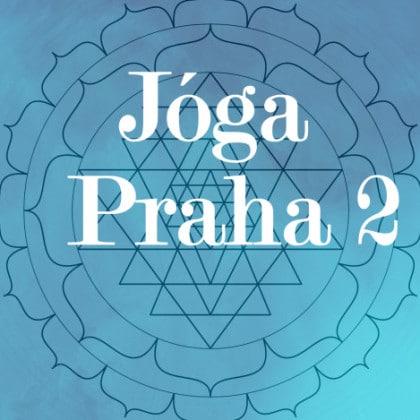 Kam za jógou v Praze 2 – máme 3 zajímavé tipy