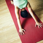 Jak snadno předejít bolesti zápěstí při józe