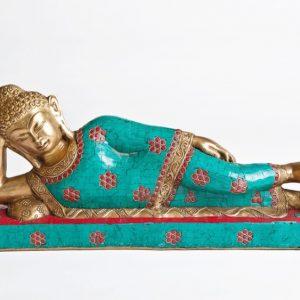 Ležící Budha
