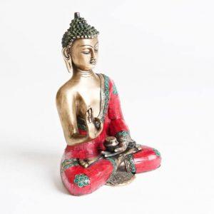 Zlatý Budha