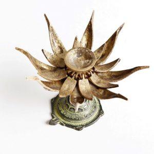 Malý lotos Ganéša