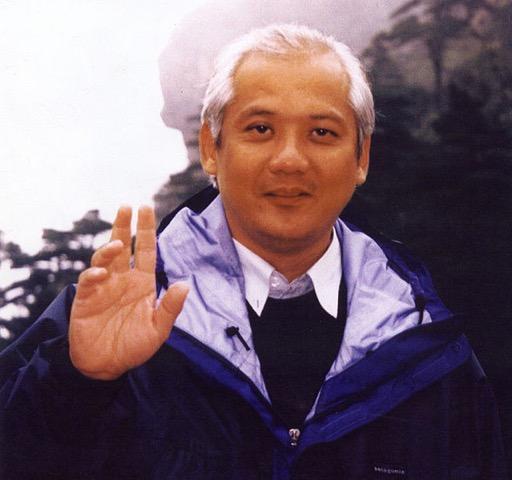 Mistr Choa Kok Sui