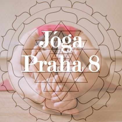 Kam za jógou v Praze 8? My víme!