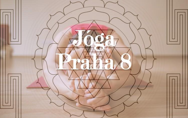 Jóga Praha 8