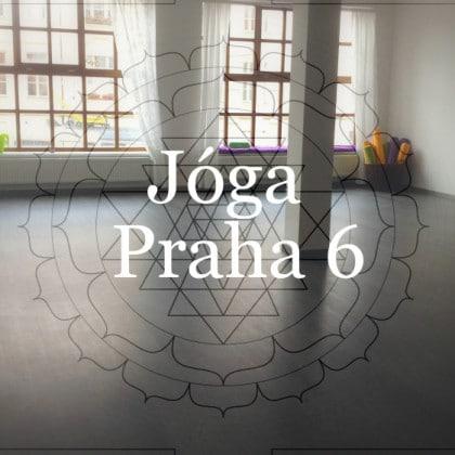 Kam za jógou v Praze 6? Máme 3 tipy!