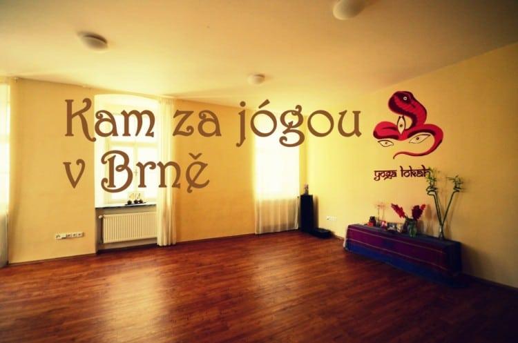 Jóga Brno