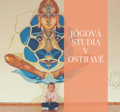Jóga v Ostravě podruhé