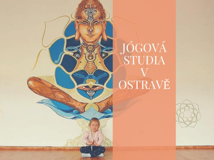 Jóga Ostrava