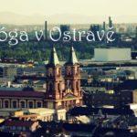 3 jógová studia v Ostravě, znáte je?
