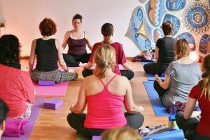 Shanti Yoga Studio Ostrava