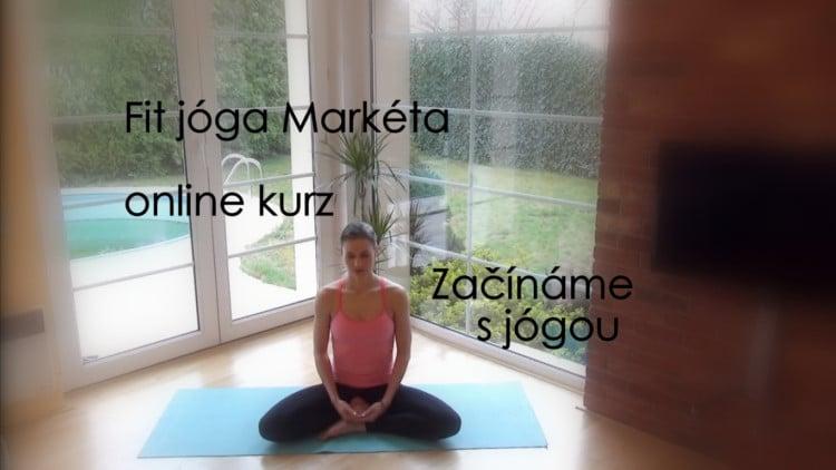 fit jóga markéta