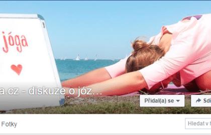 Diskuzní skupina webu SpojujeNasJoga.cz pro všechny milovníky jógy