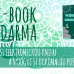 E-book zdarma – Vyjóguj si dokonalé tělo [elektronická knížka]