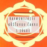 Ásany k harmonizaci 2. čakry