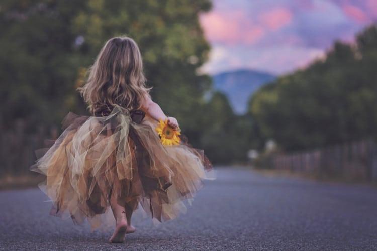 Malá holka