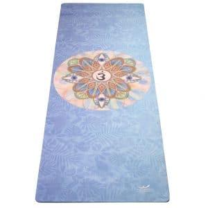 Designová podložka na jógu