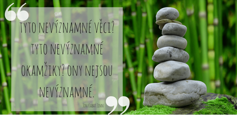 citát, rovnováha, kameny