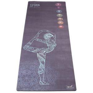 Cestovní podložka na jógu