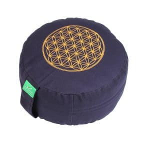 Meditační polštář